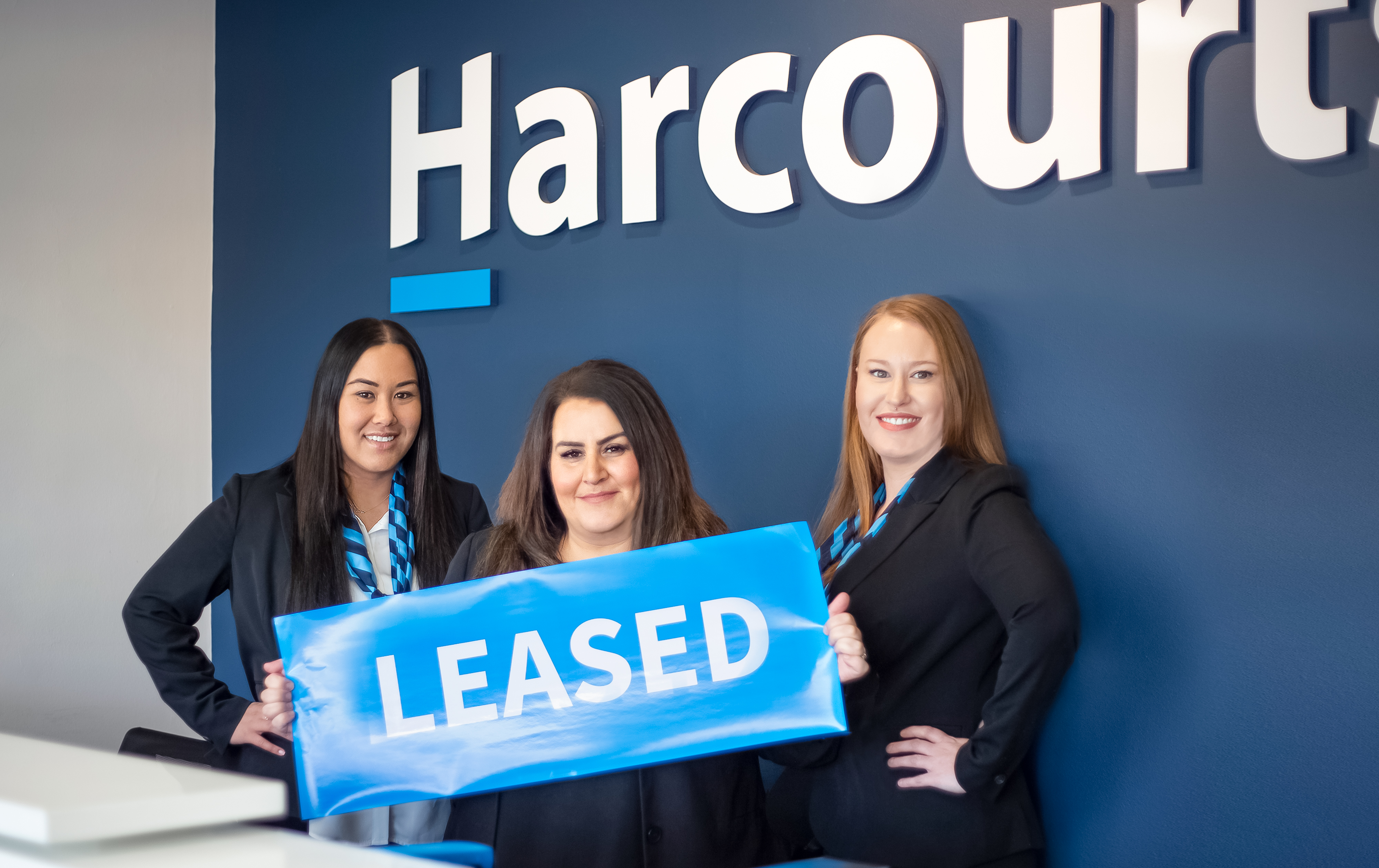 Harcourts West